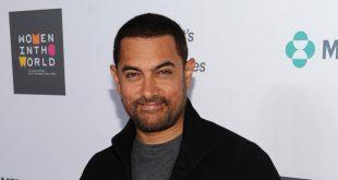 Aamir Khan 2019 Photo