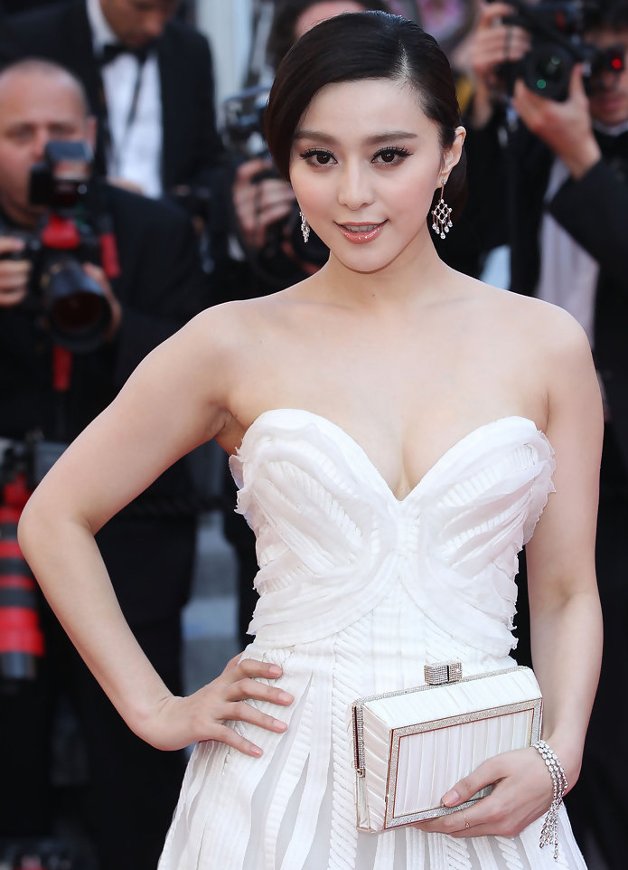 Fan Bingbing Beautiful Chinese Actress