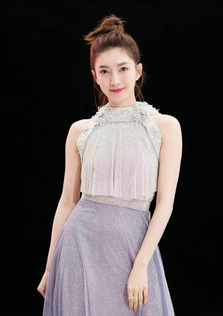 Top Beautiful Chinese Actresses List 2019