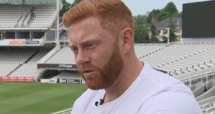 Jonny Bairstow Wife, Age, Height, Career Stats, Bio, Wiki, Height, Wedding