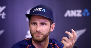 Kane Williamson 2019