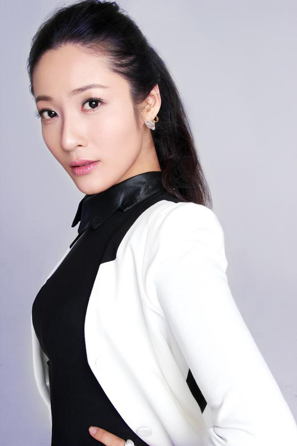 Li Qin Chinese Actress 2019