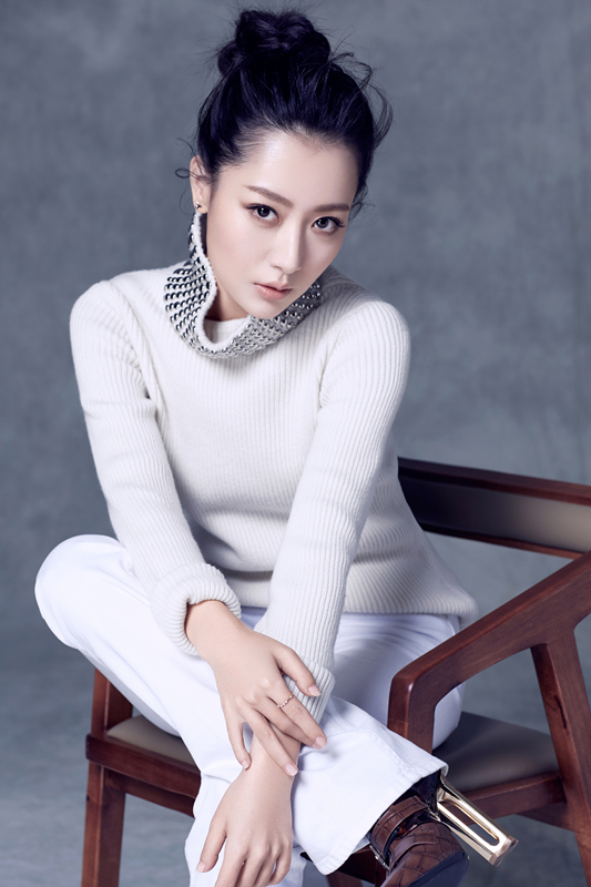 Hottest Chinese Actresses