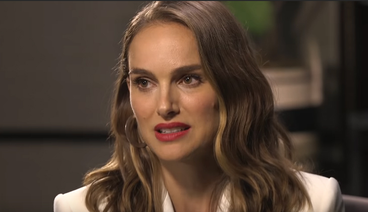 Natalie Portman Age, Weight, Bio, Net Worth, Height, Husband & Children