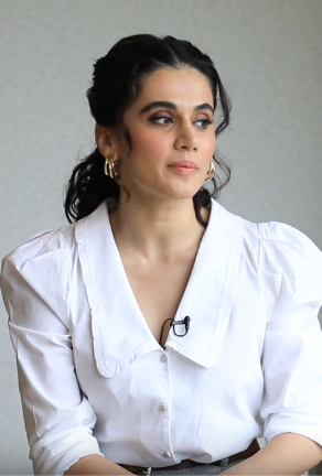 Taapsee Pannu Net Worth, Age, Height, Weight, Parents, Family & Sister