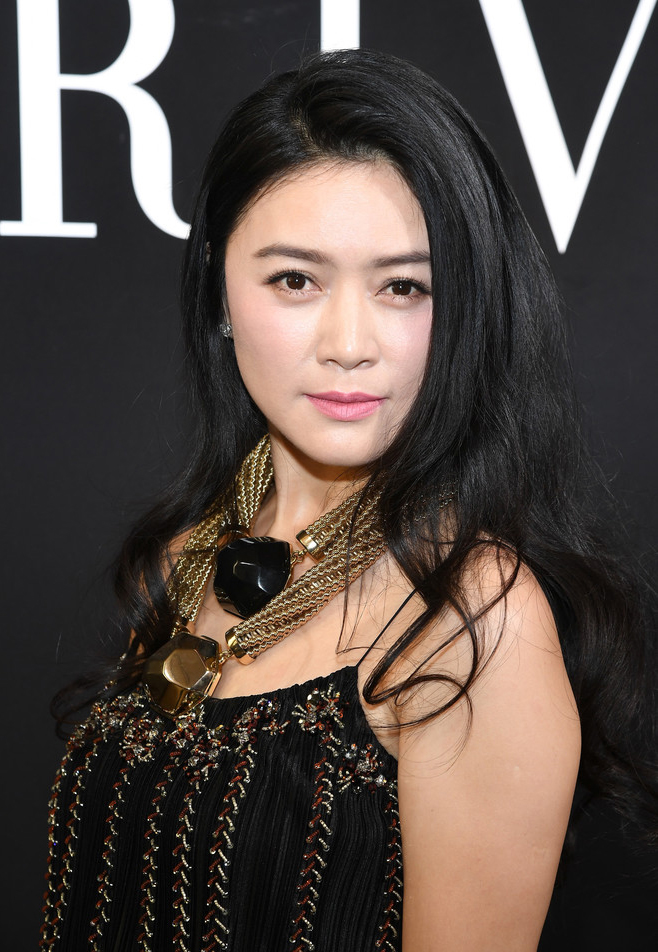 Tang Wei 2019 Actresses of China