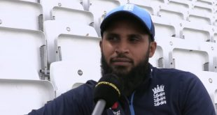 Adil Rashid Wife, Age, Height, Father, Family, Religion, Career Stats & Bio