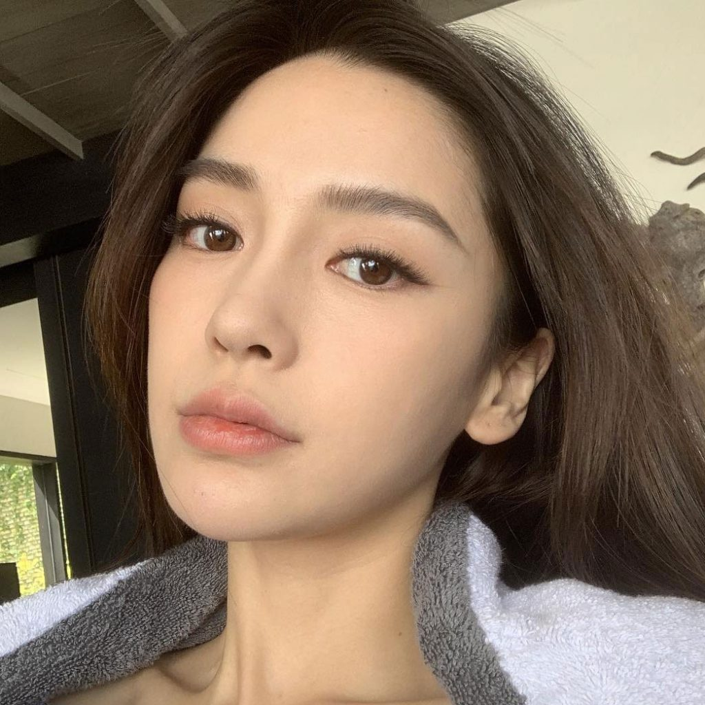 Angelababy - Chinese Attractive Actresses