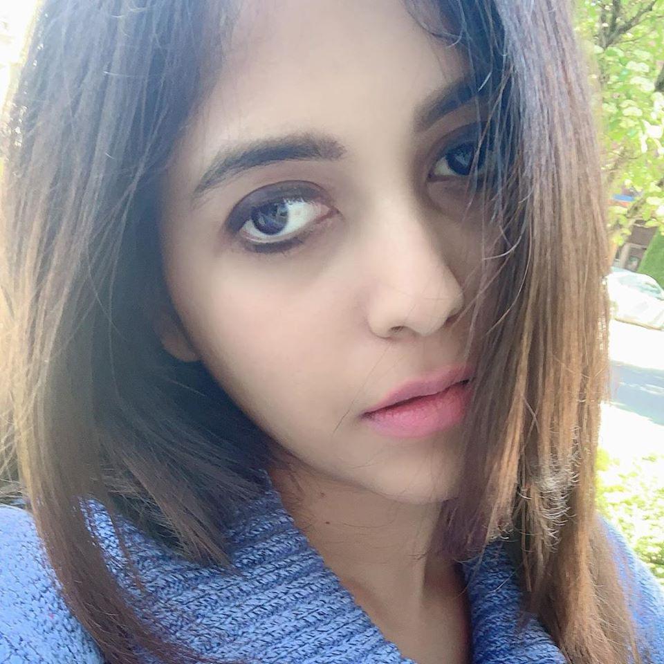 Anjali Telugu Actresses List 2020