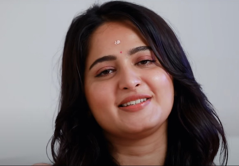 Anushka Shetty Tollywood actress