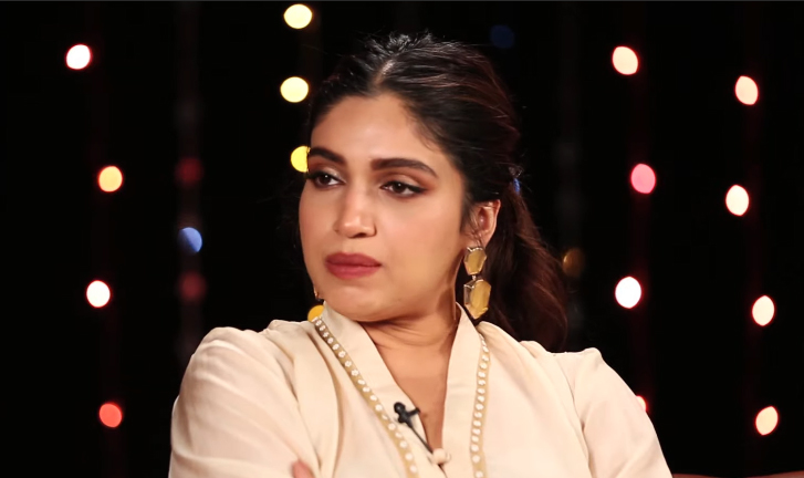 Bhumi Pednekar Age, Height, Bio, Husband, Net Worth, Movies & Family