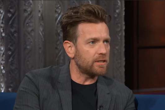 Ewan Mcgregor Daughters Family Children Brother Movies Net Worth Comedian josh potter joins nikki and anya marina to chat about getting dissed by smart people the human cockroach josh potter gets to do something special today. ewan mcgregor daughters family