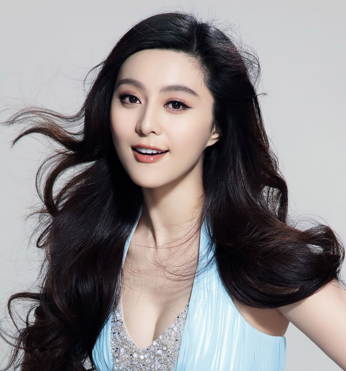 Chinese female actress