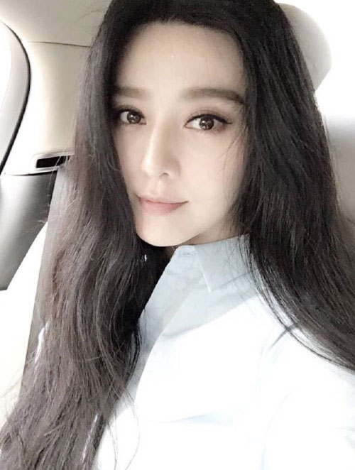 Fan Bingbing - Chinese Attractive Actresses