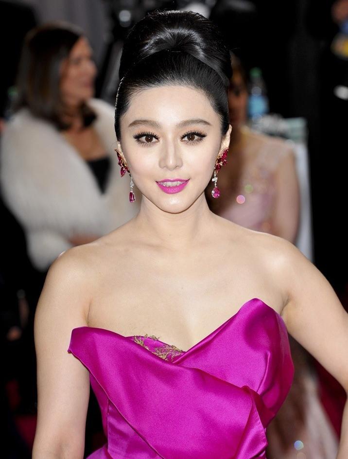 Beautiful Chinese Models List 2019