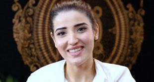 Hareem Farooq Biodata, Age, Height, Family, Sister, Brother & Net Worth