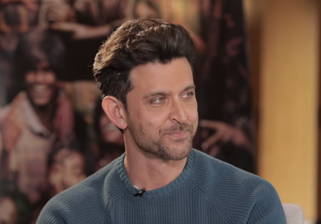Hrithik Roshan Age, Biography, Height, Family, Education, Career, Wife, Movies, Affairs, Net Worth, Weight & Children