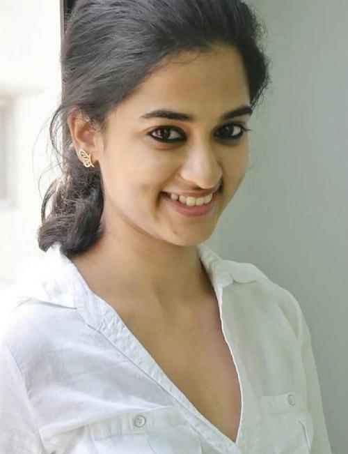 Nanditha Raj Indian Actress