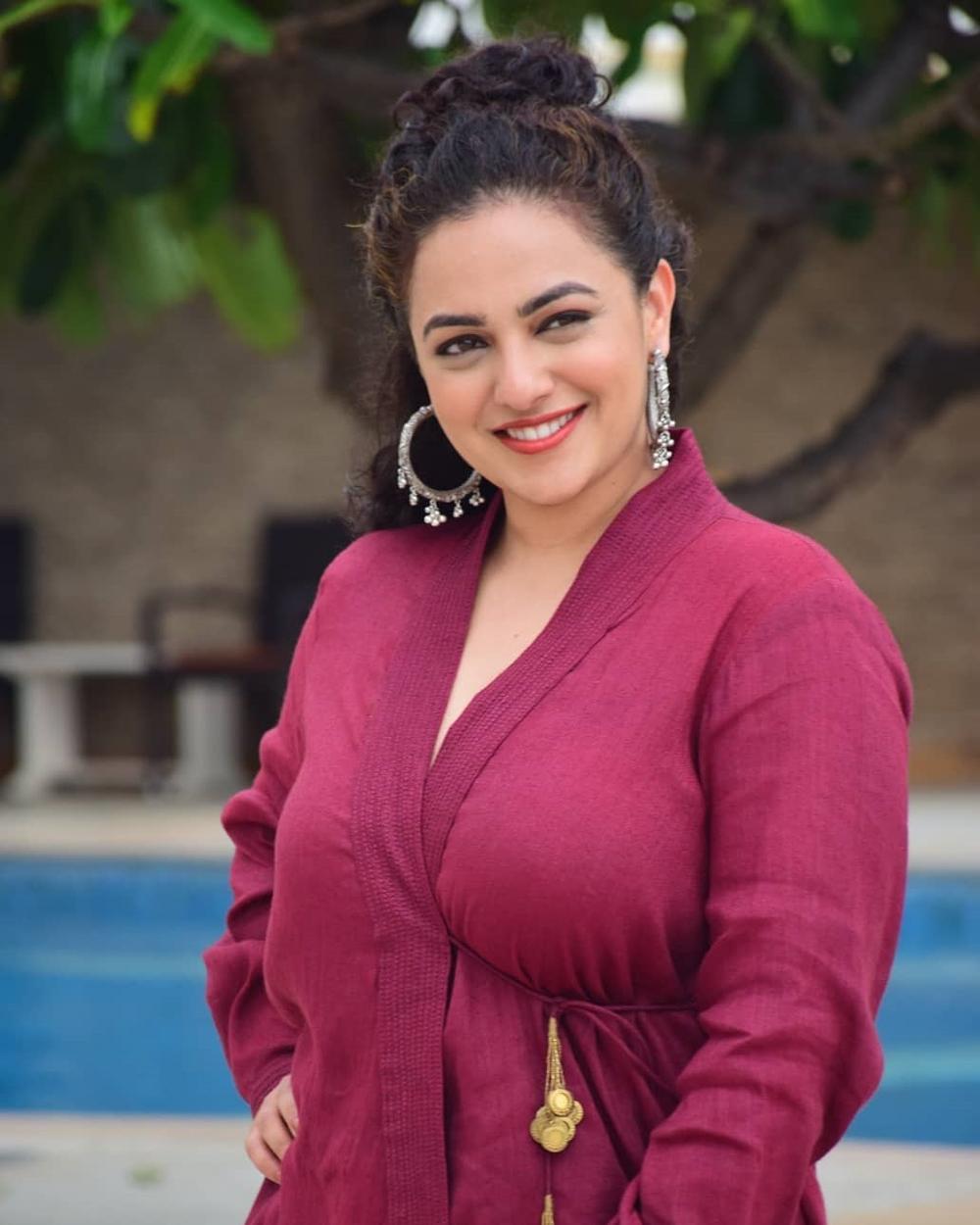 Beautiful Tollywood  Telugu Actresses List 2019 With Photos-8744