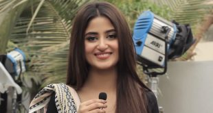 Sajal Ali Husband, Family, Age, Height, Daughter, Education & Biography