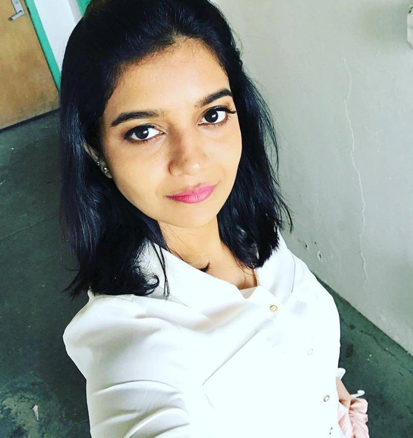 Telugu Actresses List 2020 Swathi