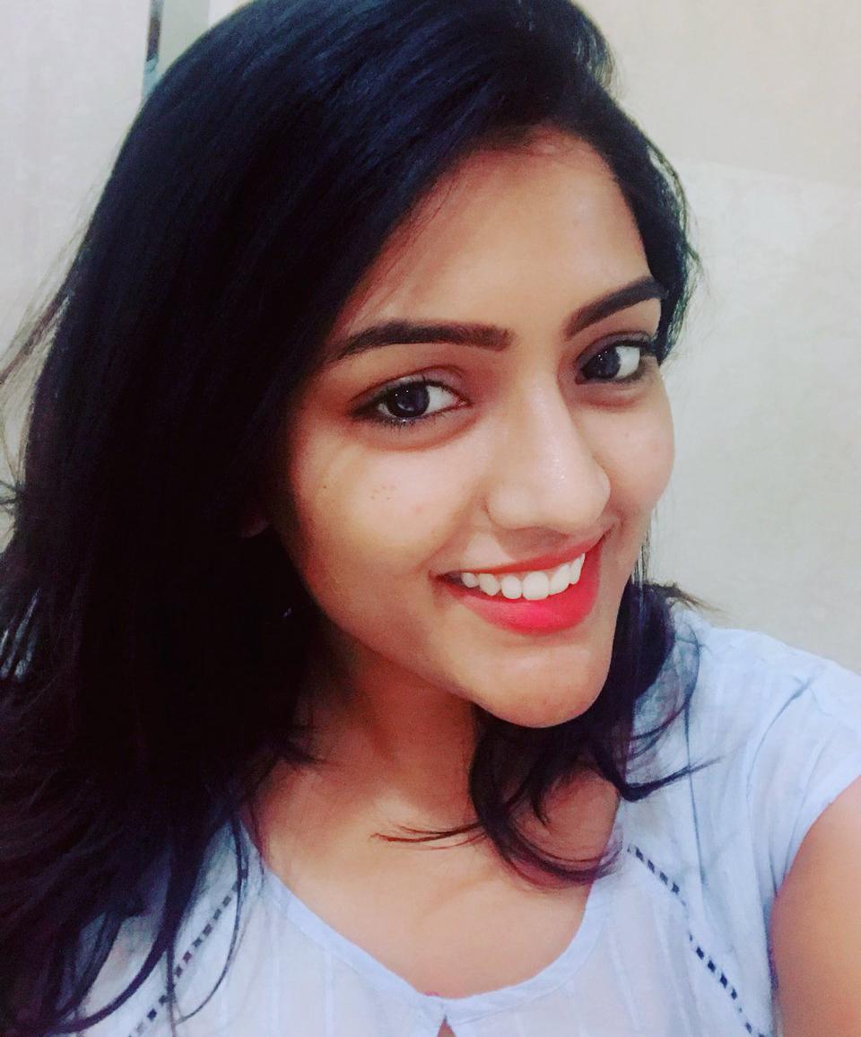Tollywood Actress - Eesha Rebba