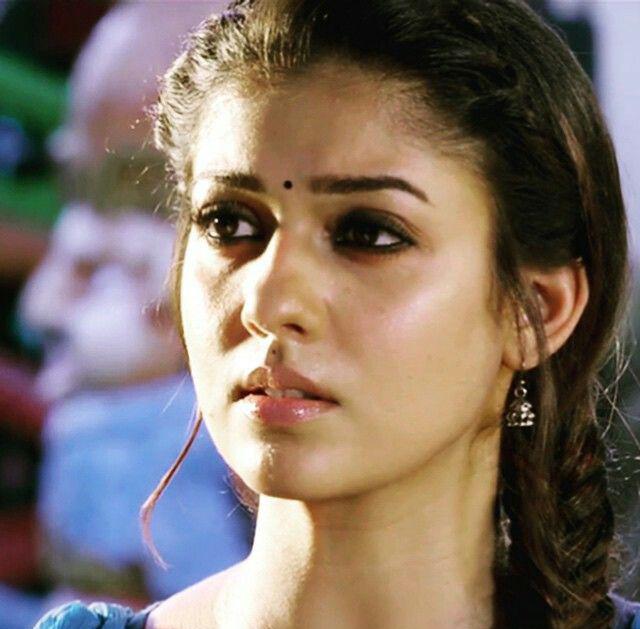 Tollywood actress Nayanthara