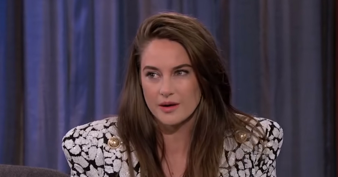 Shailene Woodley Net Worth, Husband, Age, Height, Movies & Family