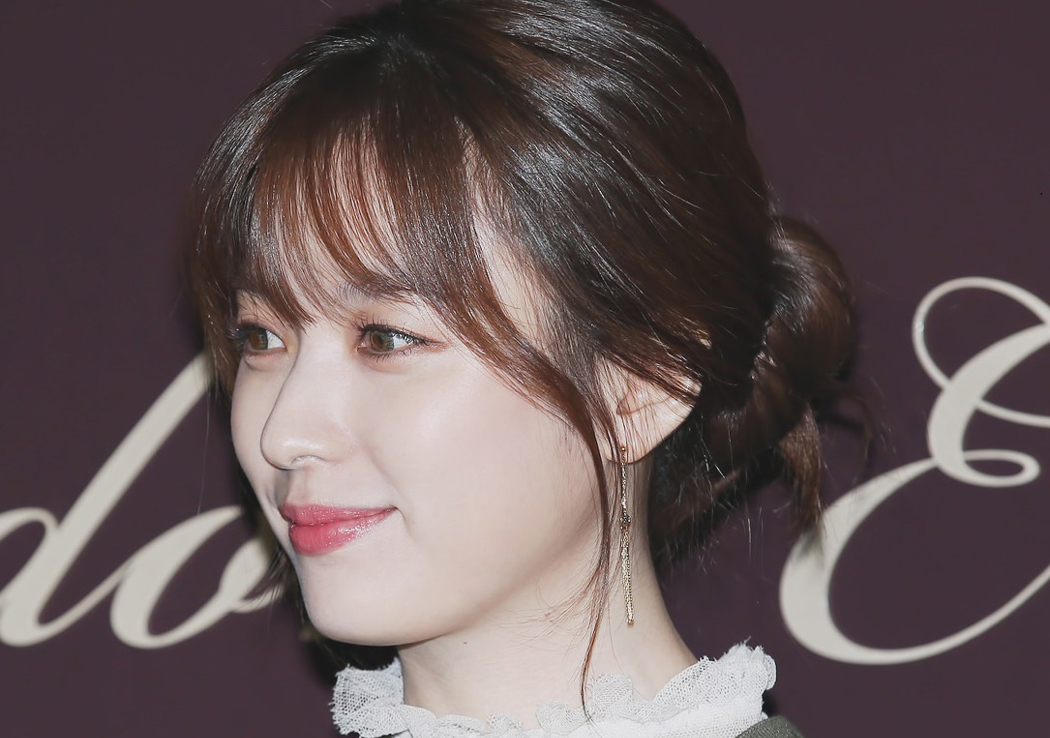 Top 10 Most Beautiful South Korean Actresses List 2021
