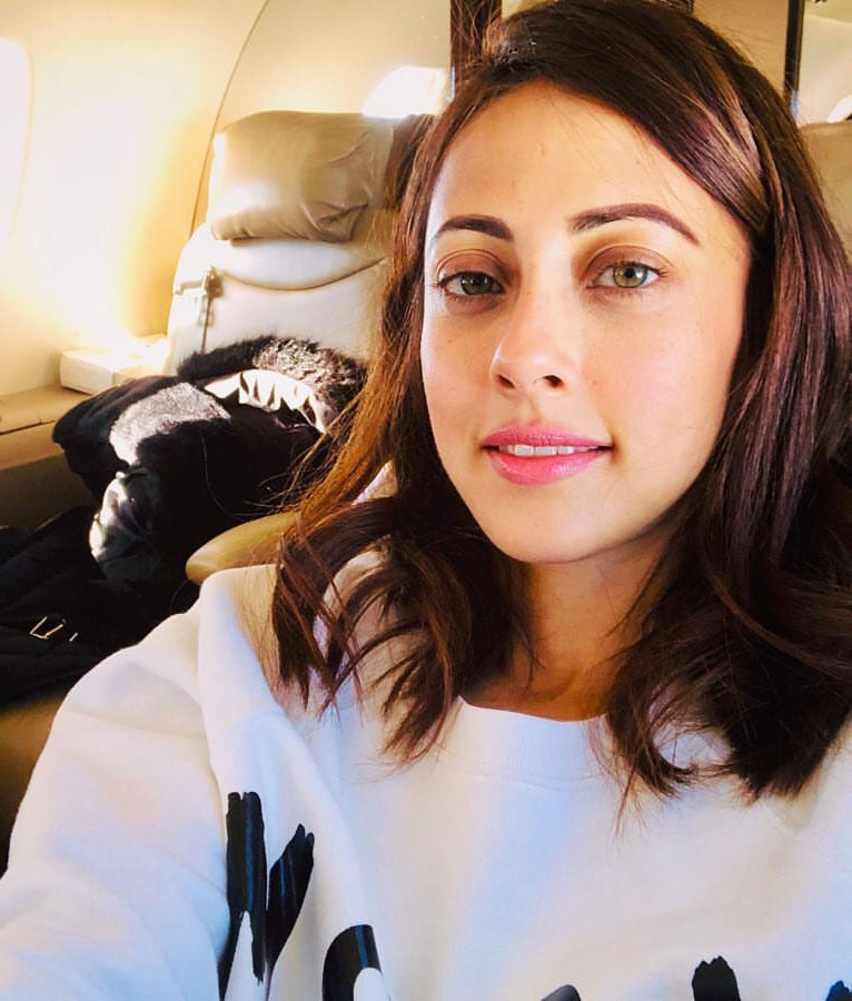 Ainy Jaffri Beautiful