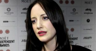 Andrea Riseborough Age, Height, Weight, Body Stats
