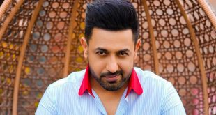 Indian actor Gippy Grewal