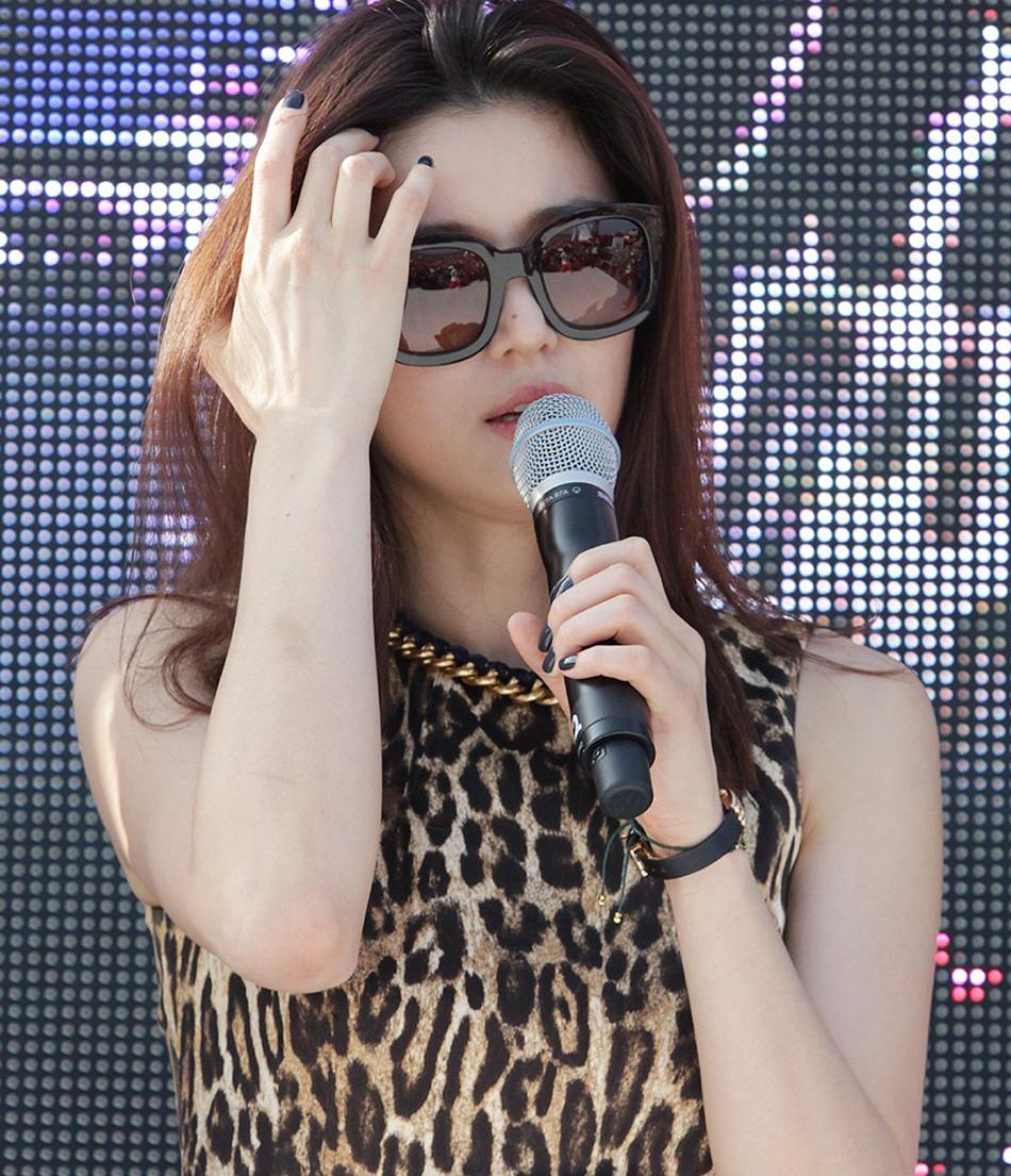 Most Beautiful South Korean Girls