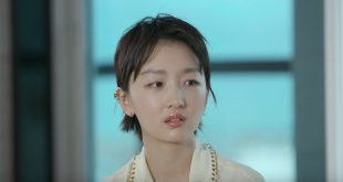 Zhou Dongyu Age, Height, Net Worth, Husband, Movies & Family