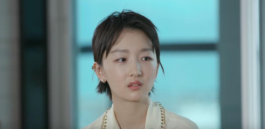 Zhou Dongyu Age, Height, Net Worth, Husband, Movies & Family