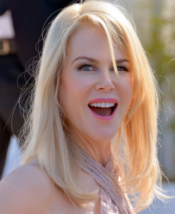Nicole Kidman Age, Husband, Children, Daughters
