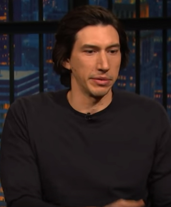 Adam Driver Net Worth Wife Son Parents Sister Age Height House
