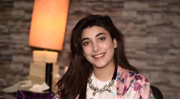 Urwa Hocane Pakistani Actress & Model Net Worth