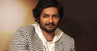 Ali Fazal Indian Actor
