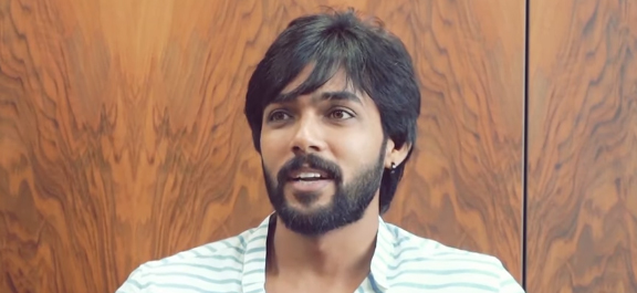 Arav Nafeez Indian Actor