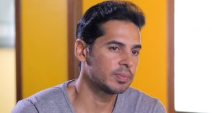 Dino Morea Indian Actor & Model