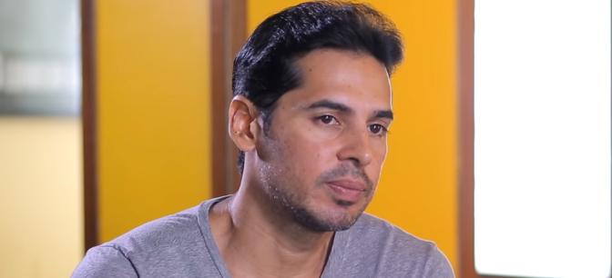Dino Morea Indian Actor & Model