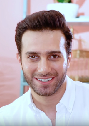 Emmad Irfani Wife, Kids, Age, Height, Weight, Family, Sister & Net Worth