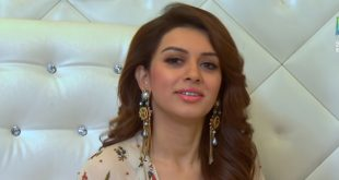 Hansika Motwani Age, Height, Net Worth, House, Movies & Family