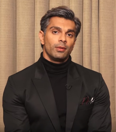 Karan Singh Grover Biography, Wiki, Age, Wife, Kids, Net Worth & Spouse