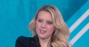 Kate McKinnon Beautiful American Actress Net Worth