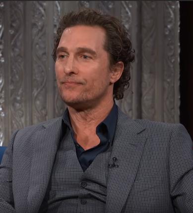 Matthew McConaughey Net Worth, Age, Family, Wife, Kids, Awards & Wiki