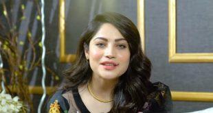 Neelam Muneer Beautiful Pakistani Actress