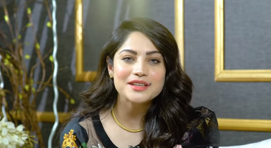 Neelam Muneer Beautiful Pakistani Actress