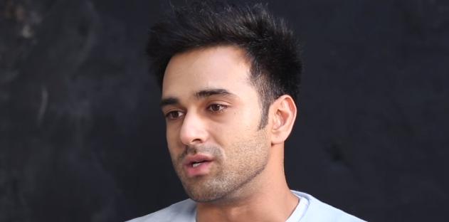Pulkit Samrat Indian Actor
